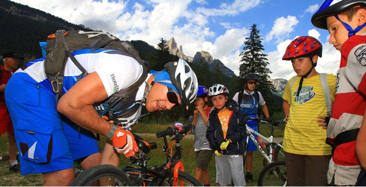 Mountainbike_Kinder